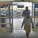 Community Assistance:  Attempt to identify – Walmart Incident