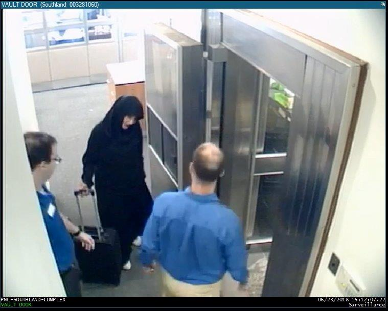 Armed Robbery: PNC Bank (Southland) | West Mifflin Borough Police