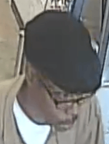 Community Assistance – Identification Assistance – Walmart Incident