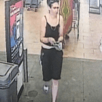 Community Assistance:  Identification Assistance – Walmart Incident