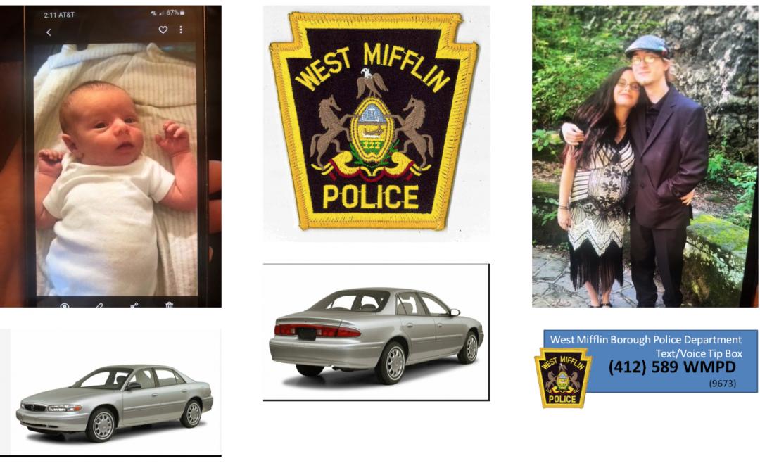 Update: Daemon Klingensmith & Jeannette Funnen in custody. Children found safe.