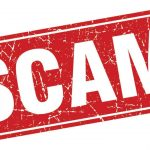 """SPAM/SCAM Example – """"FEDERAL LAW DEPARTMENT"""""""