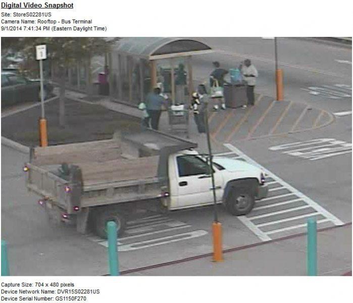 Walmart-2 | West Mifflin Borough Police Department